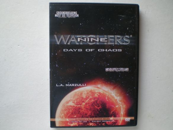 Watchers 9 DVD